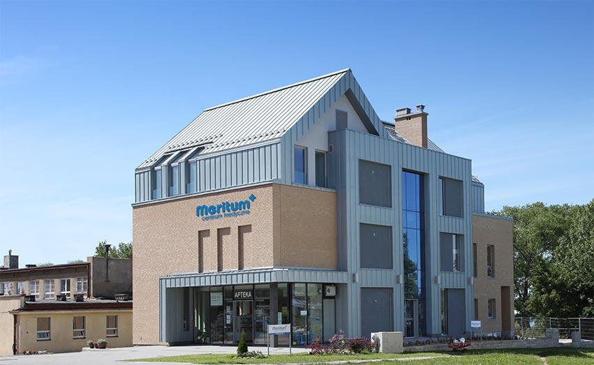 Meritum Centrum Medyczne Chirurgia Plastyczna