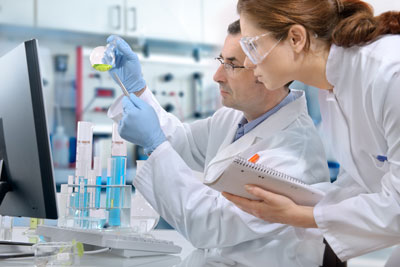 badania laboratoryjne badania krwi Kamień Pomorski