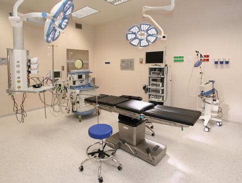 oddział chirurgiczny