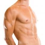 ginekomastia - zmniejszenie męskich piersi