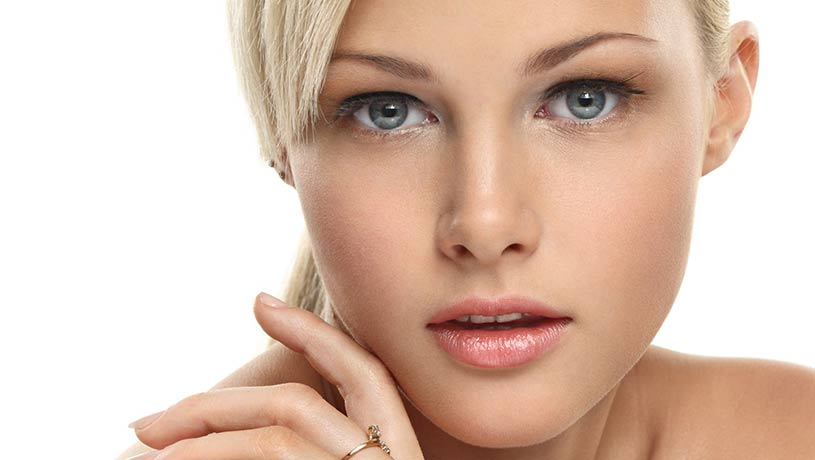 operacja plastyczna nosa korekta