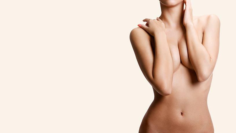 Operacja piersi - powiększanie zmniejszenie podniesienie biustu Meritum Centrum Medyczne