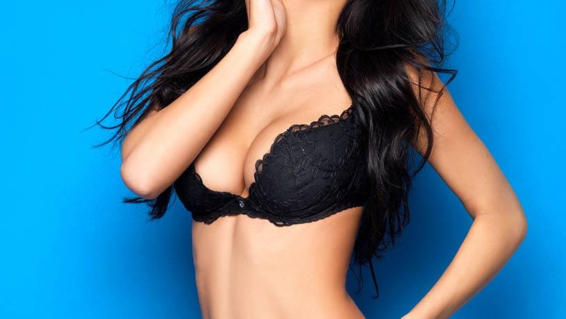operacja plastyczna powiększanie piersi implantami Meritum Centrum Medyczne